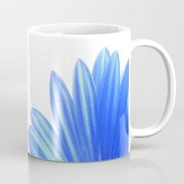 The blue daisies Coffee Mug