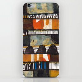 InSession I iPhone Skin