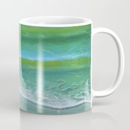 Surf's Edge Coffee Mug