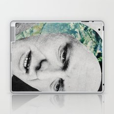 Where's your head going? Laptop & iPad Skin