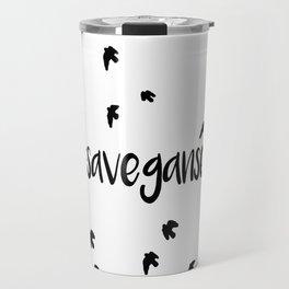 Save Gansey Travel Mug