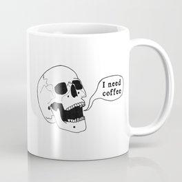 Elixir of Life Coffee Mug