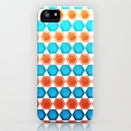 cubez3 iPhone Case