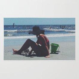 Island Girl Rug
