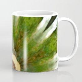 Fairy Ring Kaleidoscope Coffee Mug