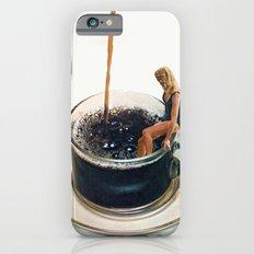 COFFEE Slim Case iPhone 6s