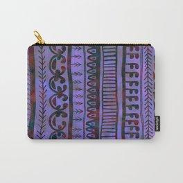 Noni- Purple Carry-All Pouch