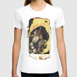 moon tarot T-shirt