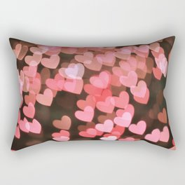 Lovestruck Rectangular Pillow