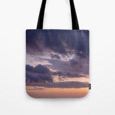 Hawaiian Night Sky Tote Bag