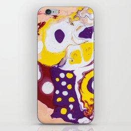 Royal Spawn iPhone Skin