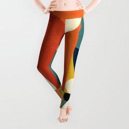 Roud Flow No. 3 Leggings