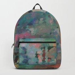 Secure Backpack