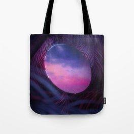 Introspect Tote Bag