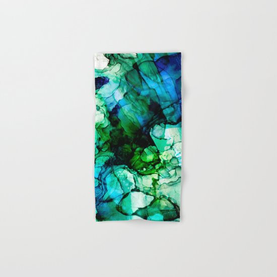 Spring 04 Hand & Bath Towel