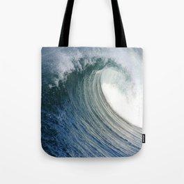 Hollow Dayz * Huntington Beach Pier Tote Bag