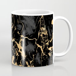 Marble Texture Surface 48 Coffee Mug