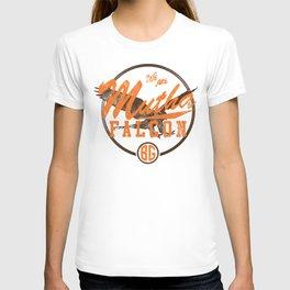 MF-ing BG T-shirt
