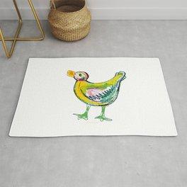 Duck 2 Rug
