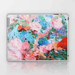 La Vie en Rose Laptop & iPad Skin