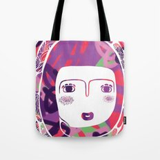 Protect_WHITE Tote Bag