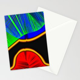 Colorandblack series 505 Stationery Cards
