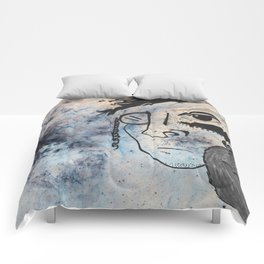 Czar Dust Comforters