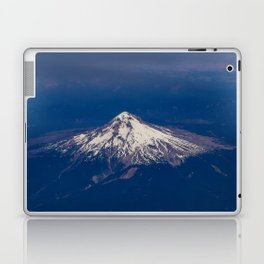 Pacific Northwest Aerial View - I Laptop & iPad Skin