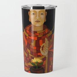 Alchemical Mind  Travel Mug