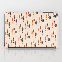 feather iPad Cases featuring Feather by Irinv