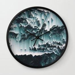 THE JEWELLER'S HANDS Wall Clock