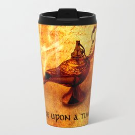 Once Upon A Time Fairy Tale  Travel Mug
