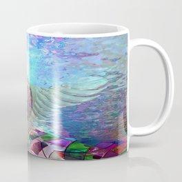 Icarus Rising Coffee Mug
