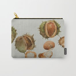 Spiky conkers Carry-All Pouch
