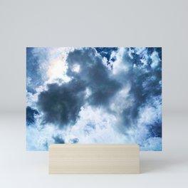 Majesty Mini Art Print