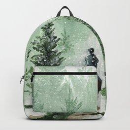 The Tree Farm Backpack
