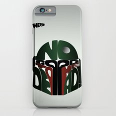 He's No Good To Me Dead! iPhone 6s Slim Case
