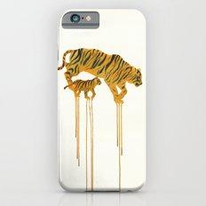 Tigers iPhone 6s Slim Case