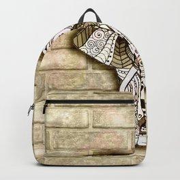 Elephant Stone Backpack