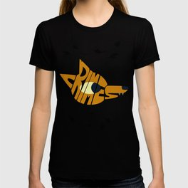 Gregg - NITW T-shirt
