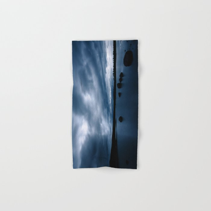 Foresight Hand & Bath Towel