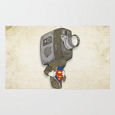 Super8 Rug