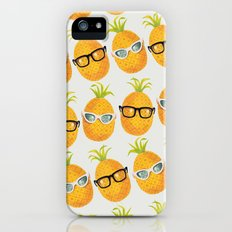 Pineapple Party! iPhone (5, 5s) Slim Case
