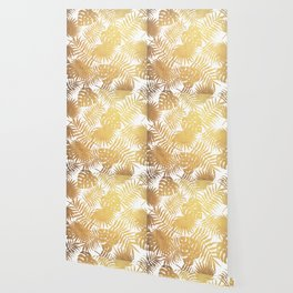 Stay Golden Wallpaper