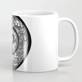TIME PORTAL OF GREED Coffee Mug