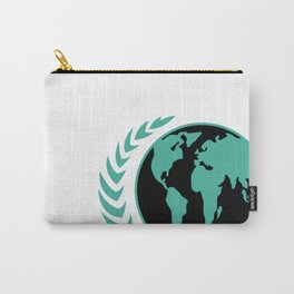 United Earth Government Carry-All Pouch