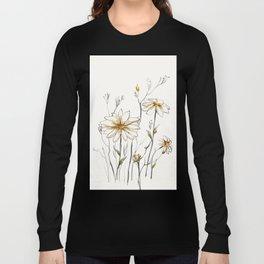 Flowers 4 Long Sleeve T-shirt