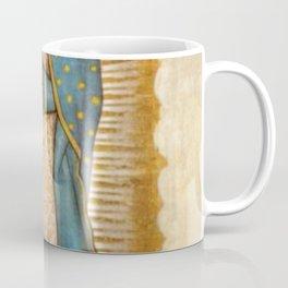 Virgin Guadalupe Coffee Mug