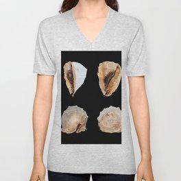 Mollusks Unisex V-Neck