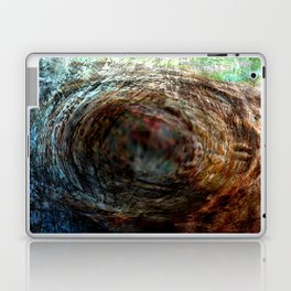 Abstract ART Laptop & iPad Skin